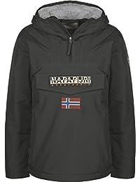 Amazon.it  NAPAPIJRI - Giacche e cappotti   Uomo  Abbigliamento 9037616bdd0