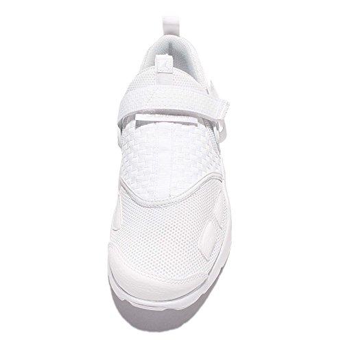 NIKE - Scarpe uomo sneaker jordan trunner lx 897992 Bianco