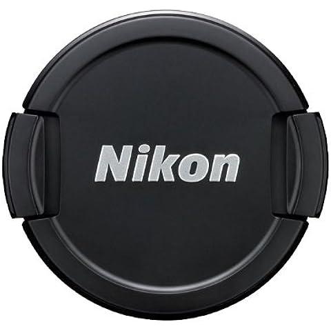 Nikon LC-67 - Tapa de objetivo