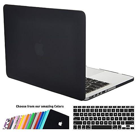 MacBook Pro 15 Retina Hülle Schale,iNeseon Ultra