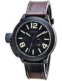 U-Boat 8107Classico Cer mate reloj de pulsera