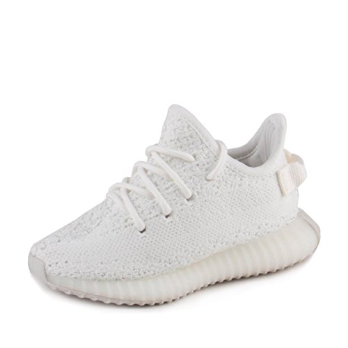 new product c16e5 d2cd0 adidas Yeezy Boost 350 V2 Infant 'Cream' - BB6373 - Size 25-EU