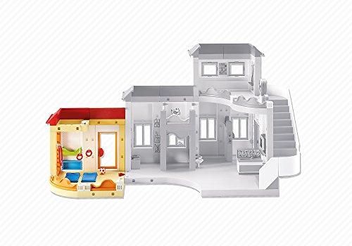 Preisvergleich Produktbild Playmobil 6386 Anbau-Turnhalle für die KiTa (Folienverpackung)