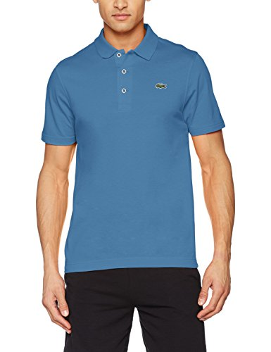 Lacoste Herren Poloshirt Bleu (Medway)