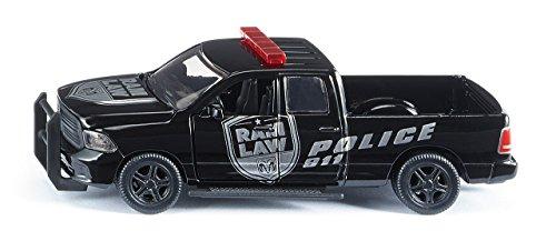 Siku 2309 Dodge Ram 1500 US-Polizei