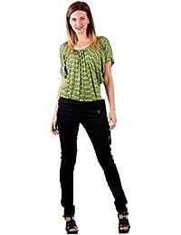 Zergatik Camiseta Mujer MARGO