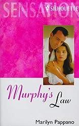 Murphy's Law (Sensation) by Marilyn Pappano (1999-07-23)