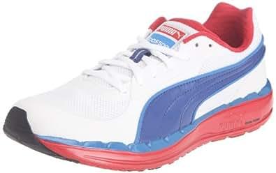Puma Faas 500, Chaussures de running mixte adulte - Blanc (30), 44 EU ( 9.5)