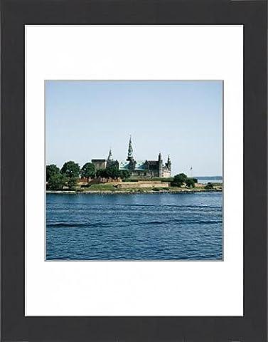 Framed Print Of Denmark