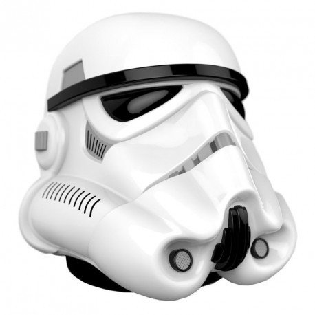 Shampooing de gel figure Stormtrooper Star Wars Disney