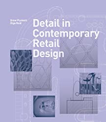 BY Plunkett, Drew ( Author ) [ DETAIL IN CONTEMPORARY RETAIL DESIGN [WITH CDROM] - ] Mar-2012 [ Hardcover ]