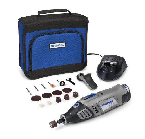 Preisvergleich Produktbild Dremel 8100 Multifunktionswerkzeug, 15-in-1