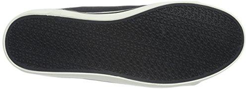s.Oliver 25219, Sneakers Hautes Femme Bleu (Navy 805)