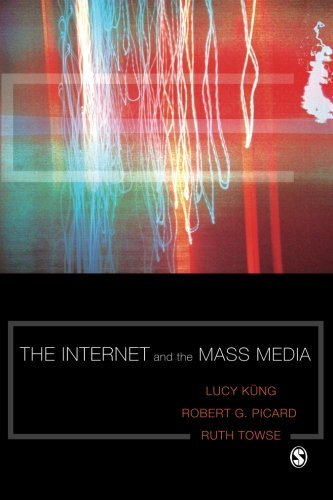 The Internet and the Mass Media (2008-06-06) par unknown