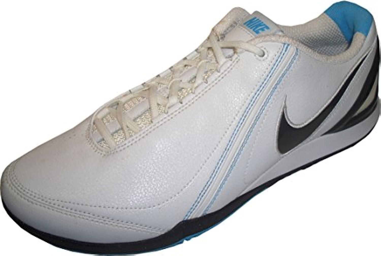 Nike Zoom Sparq S4 344465 103 weissszlig Blau Größe Euro 42 5 / US 9 / UK 8