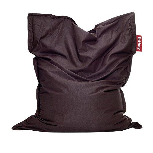 Fatboy Sitzsack, braun, 60 X 60 X 110 cm, 900.0258