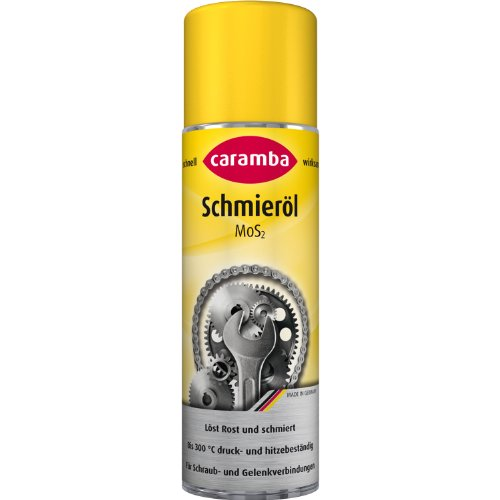 Caramba Super-Multifunktionsspray (500