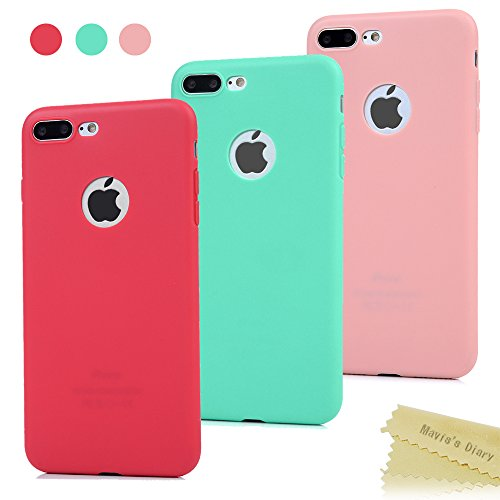 3x-funda-iphone-7-plus-55-carcasa-silicona-gel-no-para-iphone-7-47-maviss-diary-mate-case-ultra-delg