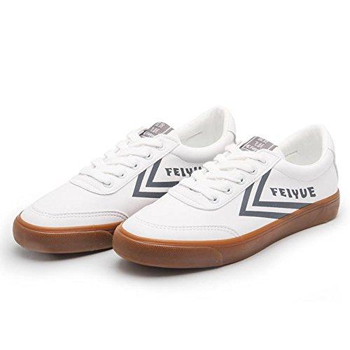 Feiyue Herren Kampfsportschuhe Gray shoes
