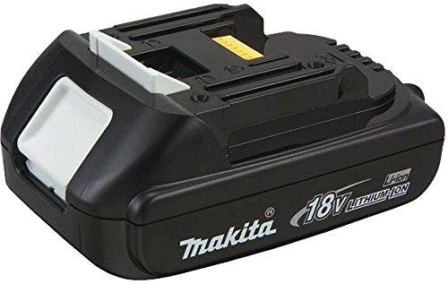 Makita Akku-Schlagschrauber (18,0 V, SystemKIT mit 1 Akku 1,5 Ah, ohne Ladegerät, im MAKPAC) DTW1001Y1J - Bild 4