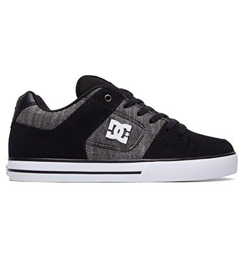 DC Shoes Pure SE - Shoes - Schuhe - Männer - EU 42.5 - Schwarz
