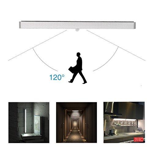 Lmpara-LED-del-Armario-KINGSO-20-LEDs-Barra-de-Luz-Inalmbrica-con-Sensor-de-Movimiento-Operada-por-6-AAA-Bateras
