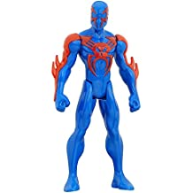 Marvel Ultimate Spider-Man Web Warriors Spider-Man 2099 Action 5.5-Inch Figure