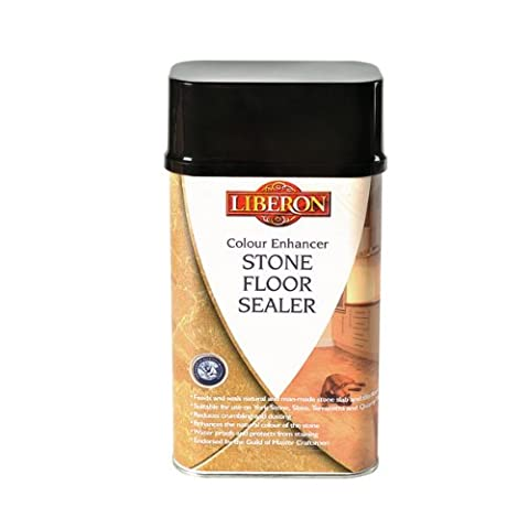 004419 1 litre Colour Enhancer Stone Floor Sealer DGN