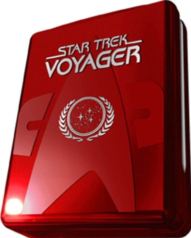 Star Trek - Voyager: Season 5 (Box Set, 7 DVDs) (Star Trek Staffel 5)