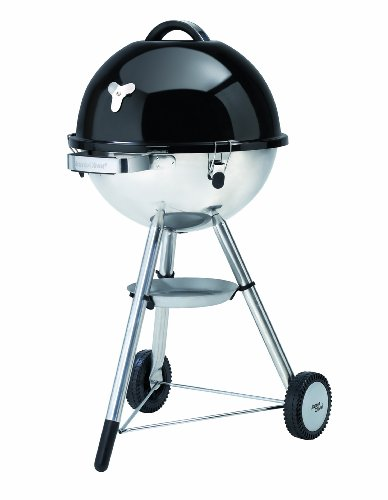 TALL BOY BBQ (Standgrill mit Rädern Jamie Oliver Kollektion)
