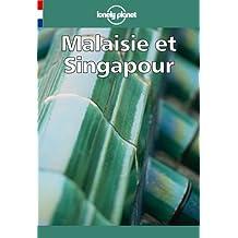 Guide Lonely Planet : Malaisie et Singapour
