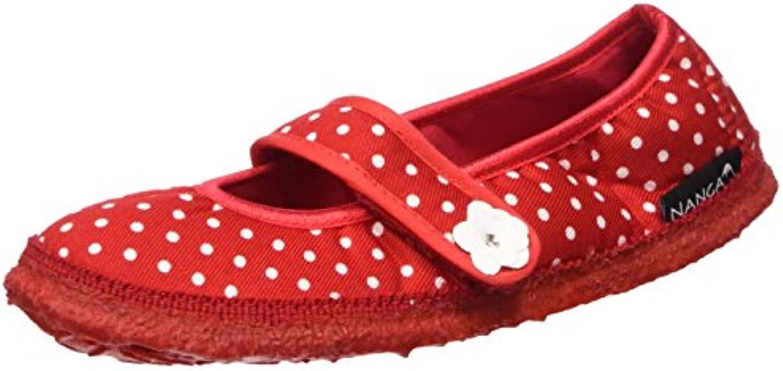 Nanga Damen Blume Hausschuhe  2018 Letztes Modell  Mode Schuhe Billig Online-Verkauf
