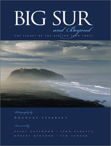 Big Sur & Beyond: The Legacy of the Big Sur Land Trust
