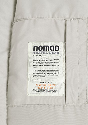 Nomad Triple-S Junior Sleepingbag Junior Charcoal/Whale 2016 Schlafsack - 7
