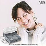 AEG FW 5645 Fußwärmer, grau - 4