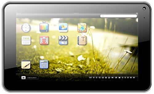 I-Inn Active 10AwDC Tablet, 10.1 Pollici, 1.2 Ghz, 0.3 Megapixel, Bianco