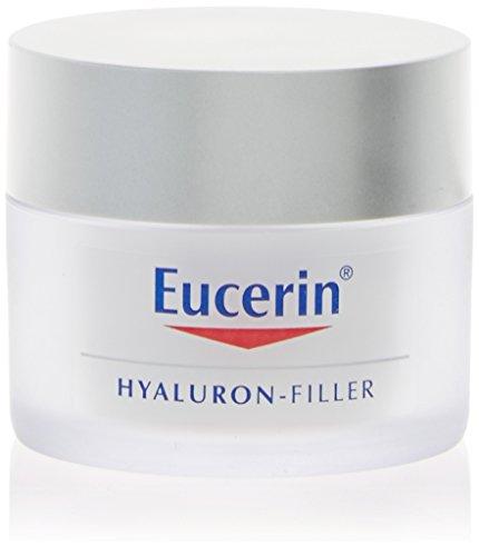 Eucerin Hyaluron-Filler Tagespflege Trockene Haut Creme, 50 ml -