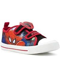 Spiderman , Sandales pour garçon