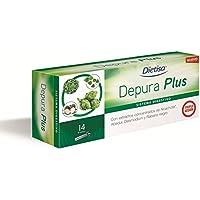 DIETISA - DEPURA PLUS 14vial DIETISA