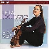 Leila Josefowicz Solo