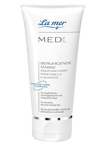 LA MER MED beruhigende Maske o.Parfüm 50 ml Emulsion - Beruhigende Emulsion