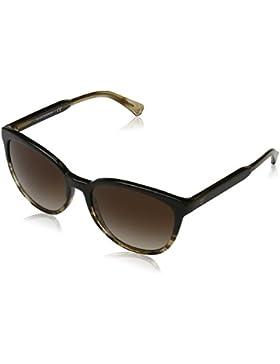 Emporio Armani Damen Sonnenbrill