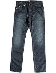 Hugo Boss-Black Label 50247408 Delaware1 BOSS2715 jeans foncé