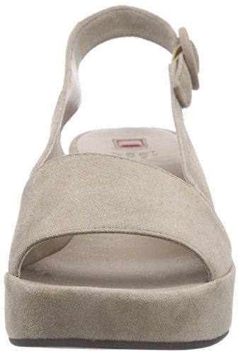 Högl1- 10 3202 - Scarpe con Tacco Donna Beige (6900)