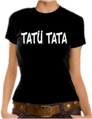 touchlines-girlie-t-shirt-tatu-tata-black-xl-b452