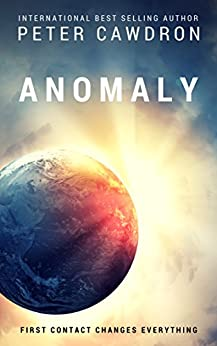 Anomaly (English Edition)