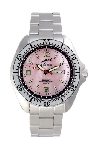Chris Benz One Man CBO-R-SI-MB Men's Diving Watch