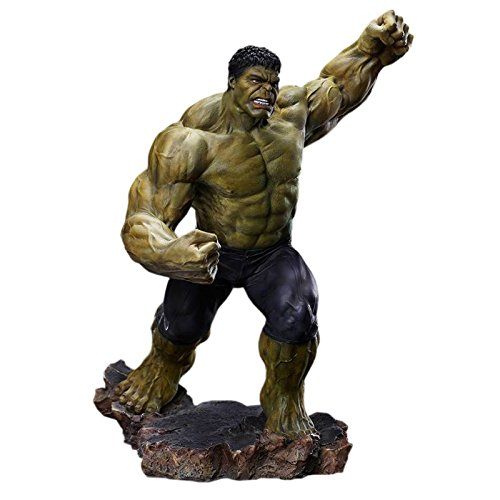 Dragon Models - Dm38147 - Figurine Cinéma - Avengers - Age of Ultron - Hulk