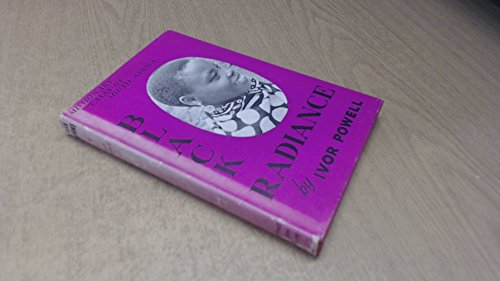 BLACK RADIANCE Missionary tales of South Africa