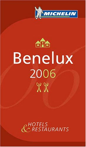 Benelux : Hôtels & Restaurants
